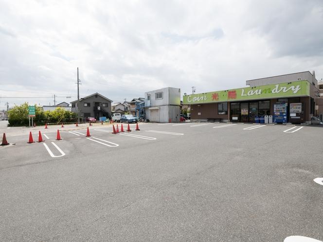 oyo駐車場1