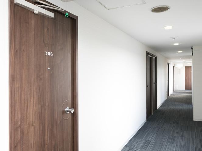 oyo廊下2