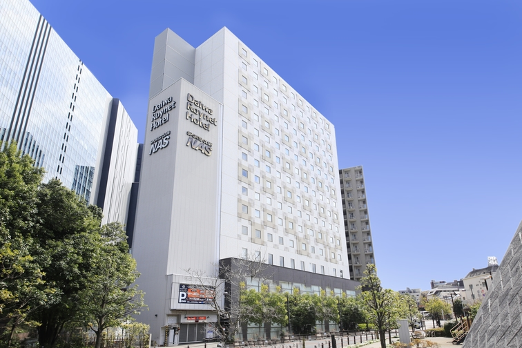 【秋冬旅セール】=シンプルステイ=都内も横浜もアクセス良好!素泊まりプラン