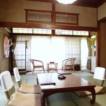 第一別館客室一例