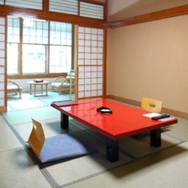 本館客室一例
