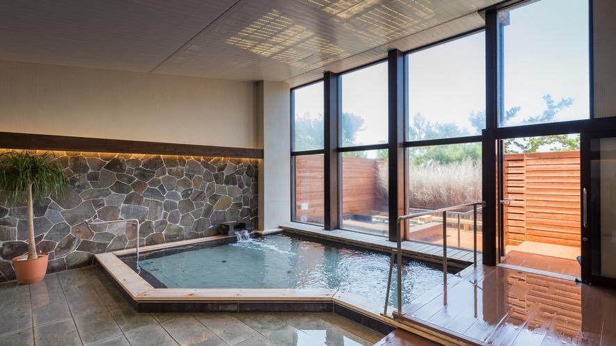 大浴場 内風呂