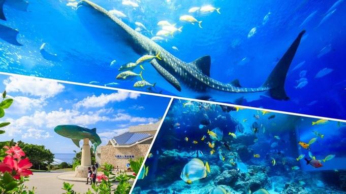 【スタンダード・連泊】美ら海水族館のすぐ近く!備瀬フクギ並木内のコテージでゆったり滞在