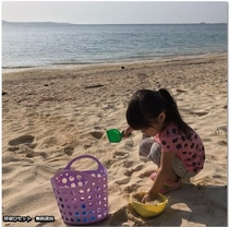 砂遊びセット無料貸出