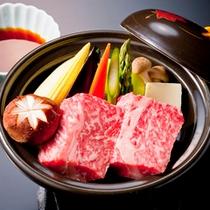 ◆牛ステーキ