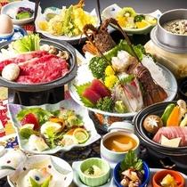 味覚祭・料理(2017年度)