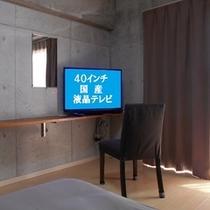 40インチ液晶テレビ 2015年1月入れ替え