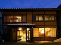 松乃井旅館