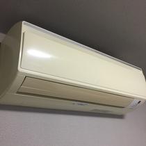 ◆エアコンは全室個別空調完備◆