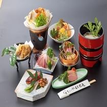お料理一例(1)