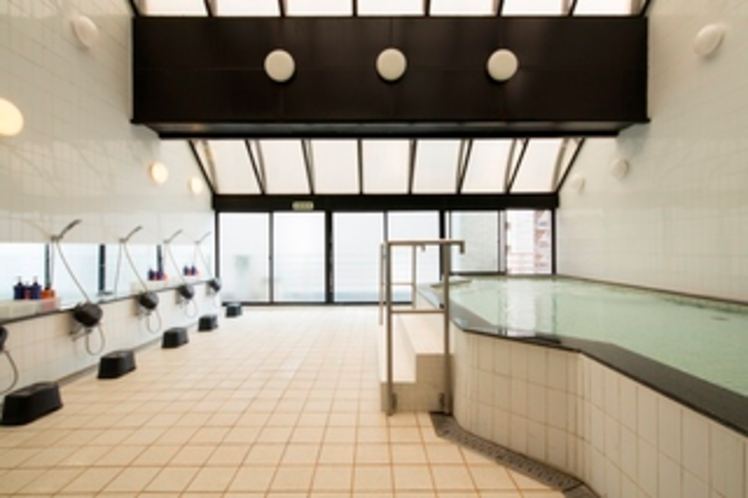 7F 大浴場