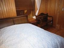 客室内 1ベッド寝室