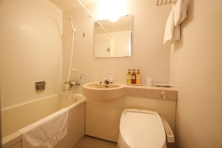 シングルC-1 バストイレ