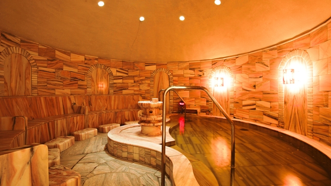 【楽天トラベルセール】【新館】お部屋のお風呂は温泉引き込み♪<素泊まり>