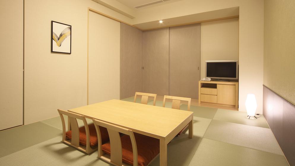 【新館】オーシャンビュー和室
