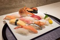 寿司おまかせ15貫