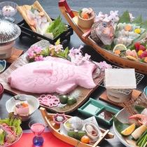 春うらら「和みプラン」(500×500)