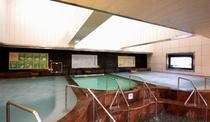4F:大浴場