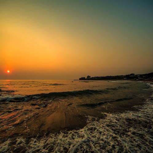 ■三国サンセットビーチ<イメージ>