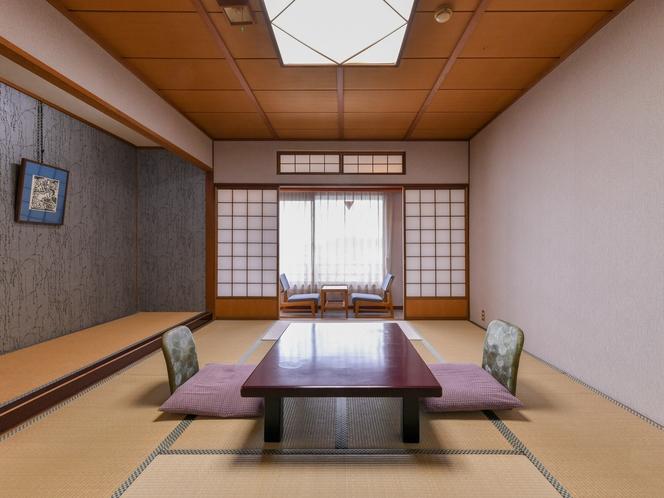 【泰平】みのや泰平閣で1番予約が多い和室10畳(禁煙)