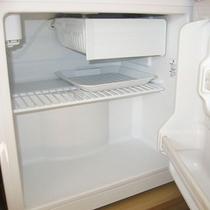 ■室内の冷蔵庫