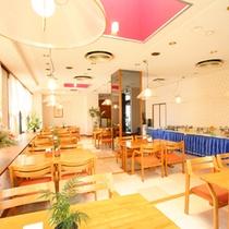 ■レストラン(ホテル1F)