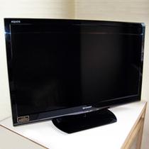 ■室内液晶テレビ