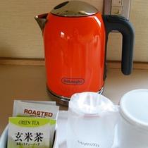 ■お茶セット