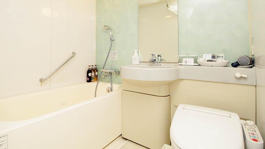 バスルーム 【シングル・ダブル】