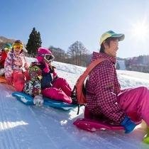 ◆雪遊びデビューは、雪ん子遊び隊へ! 雪の楽しみ方を先生が教えます!!4歳~小学3年生まで *予