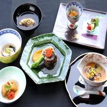 ◆日本料理【野尻湖御膳】*イメージ