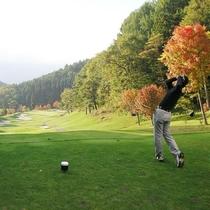 ◆2サム大歓迎!お気軽に高原ゴルフをお楽しみください! ご予約は斑尾東急ゴルフクラブまで
