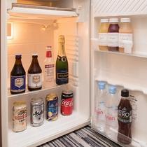 冷蔵庫(パークフロア)