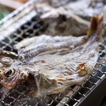 【日替り朝食】選べる焼き魚