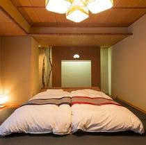 【Aタイプ】和室10畳 ローベット付 最上階☆
