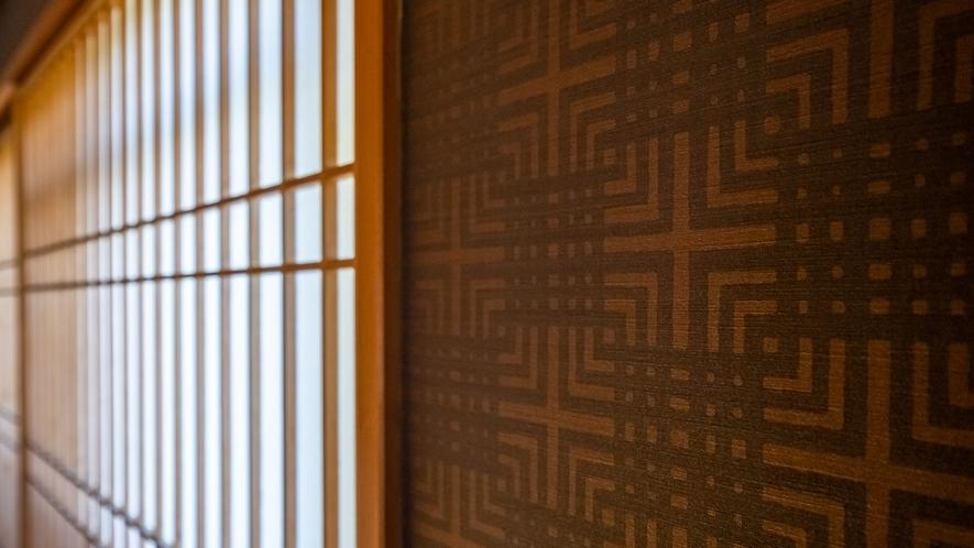 【Gタイプ:漱石】都会の喧騒を離れ、大切な人と記念日等に訪れたいときにおススメのお部屋です。