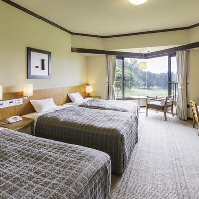 お好きな時間でリゾートホテルを楽しむプラン−1泊で最大35時間ステイ−(食事なし)