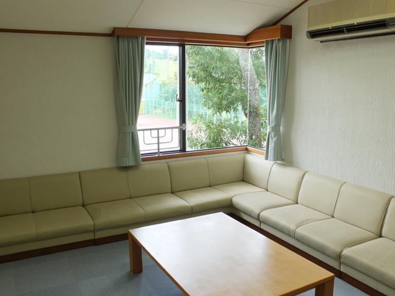 コテージ(138平米)和室2間+洋室1間+リビング付