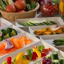 野菜(イメージ)