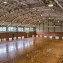体育館(スポーツセンター)