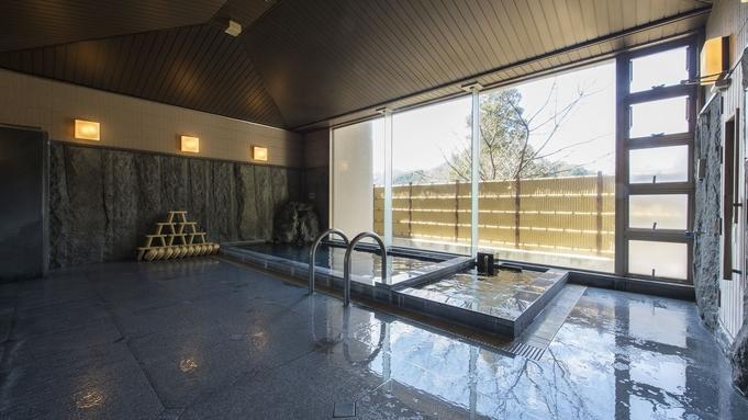 【朝食付き】ご到着が遅くてもOK! 準天然温泉で過ごす高千穂の休日♪「朝御膳」or「ビュッフェ」