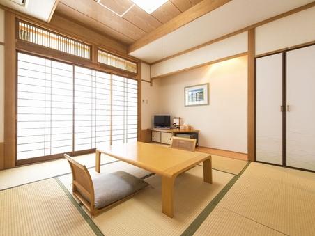 【禁煙】和室8畳/28平米(抗菌畳)