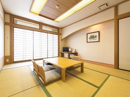 【禁煙】和室10畳/32平米(抗菌畳)