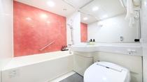 スタンダードツインバスルーム一例