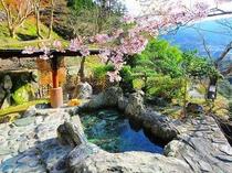 【花見露天】春を感じながらのんびり・・・