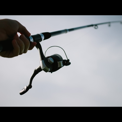 釣って釣ってど〜んと釣って釣りパックプラン【3時間コース】
