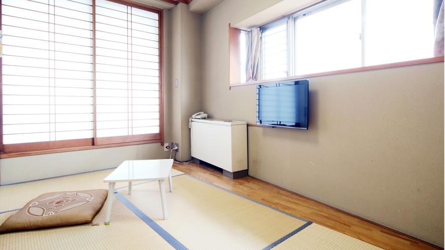 一人和室(4~4.5畳)