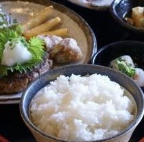 1-大京夕食♪