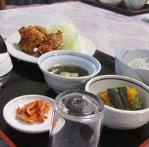 1-夕食5♪
