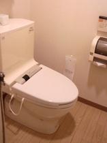 特別和洋室(3LDK)トイレ